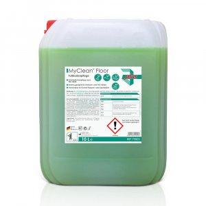Myclean Floor Fu·bodenpflege Kanister 10 L