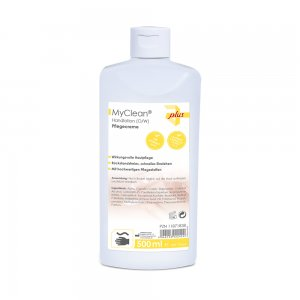 Myclean Handlotion O W 500ml Preview