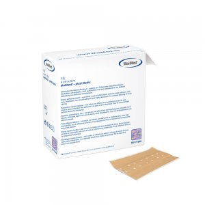 Plast Elastic Wundschnellverband 77340