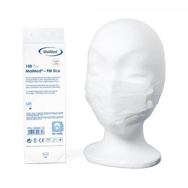 Fm Eco Einmal Mundschutz 75502
