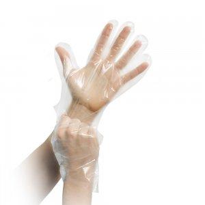 Pe Hs Angezogen Handflaeche